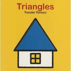 Triangles (Hardcover) (Yusuke Yonezu)