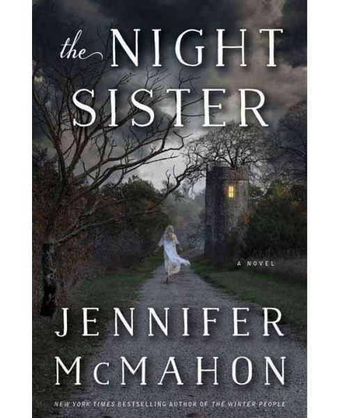 Night Sister (Large Print) (Library) (Jennifer McMahon) - image 1 of 1