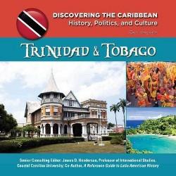 Trinidad & Tobago (New) (Library) (Romel Hernandez)