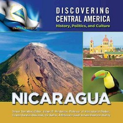 Nicaragua (New) (Library) (Charles J. Shields)