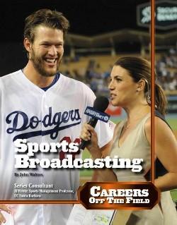 Sports Broadcasting (Library) (John Walters)
