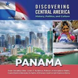 Panama (New) (Library) (Charles J. Shields)