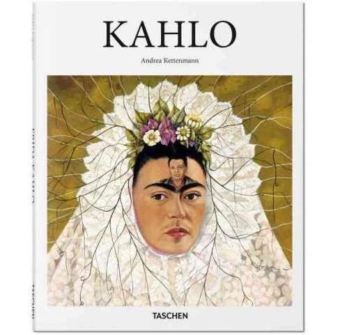 Frida Kahlo : 1907-1954: Pain and Passion (Hardcover) (Andrea Kettenmann) - image 1 of 1