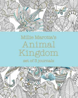 Millie Marotta's Animal Kingdom (Paperback)