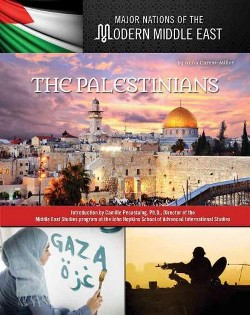 Palestinians (Library) (Anna Carew-Miller)