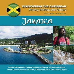 Jamaica (New) (Library) (Colleen Madonna Flood Williams)