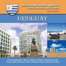 Uruguay (New) (Library) (Charles J. Shields)