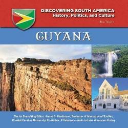 Guyana (New) (Library) (Bob Temple)