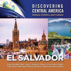El Salvador (New) (Library) (Charles J. Shields)