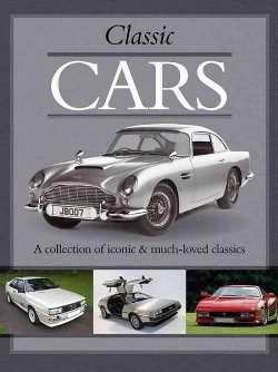 Classic Cars (Library) (Devon Bailey)