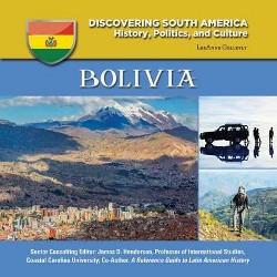 Bolivia (New) (Library) (Leeanne Gelletly)