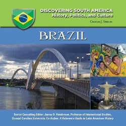 Brazil (New) (Library) (Charles J. Shields)