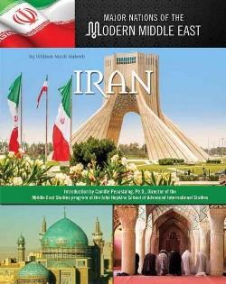 Iran (Library) (William Mark Habeeb)