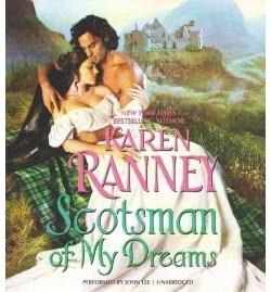 Scotsman of My Dreams (Unabridged) (CD/Spoken Word) (Karen Ranney)