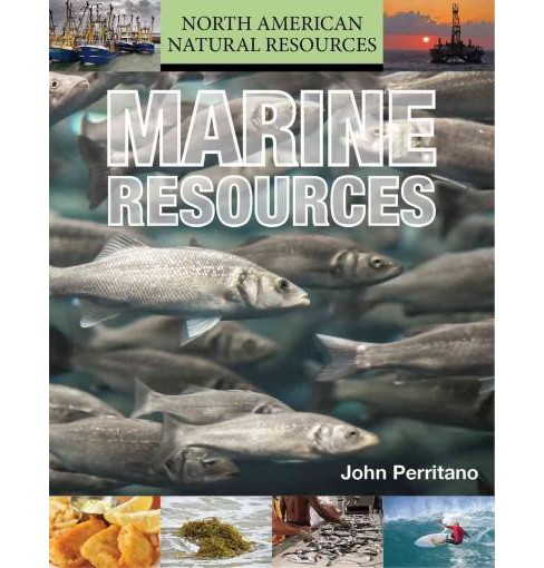 Marine Resources (Library) (John Perritano) - image 1 of 1