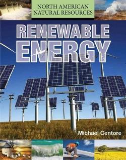 Renewable Energy (Library) (Michael Centore)