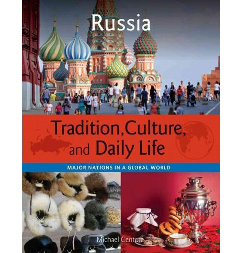 Russia (Library) (Michael Centore) - image 1 of 1