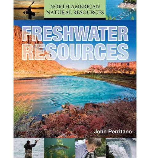 Freshwater Resources (Library) (John Perritano) - image 1 of 1
