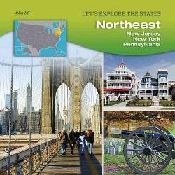 Northeast : New Jersey, New York, Pennsylvania (Library) (John Ziff)