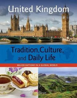 United Kingdom (Library) (Richard Garratt)