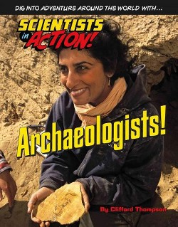 Archaeologists! (Library) (Clifford Thompson)