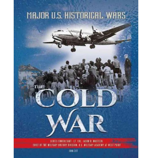 Cold War (Library) (John Ziff) - image 1 of 1