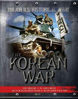 Korean War (Library) (John Ziff)