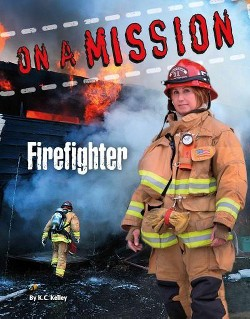 Firefighter (Library) (K. C. Kelley)