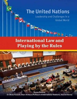 International Law and Playing by the Rules (Library) (Sheila Nelson)
