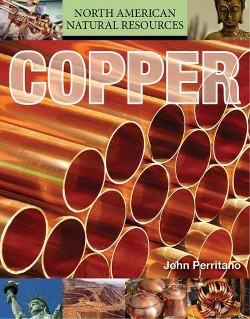 Copper (Library) (John Perritano)