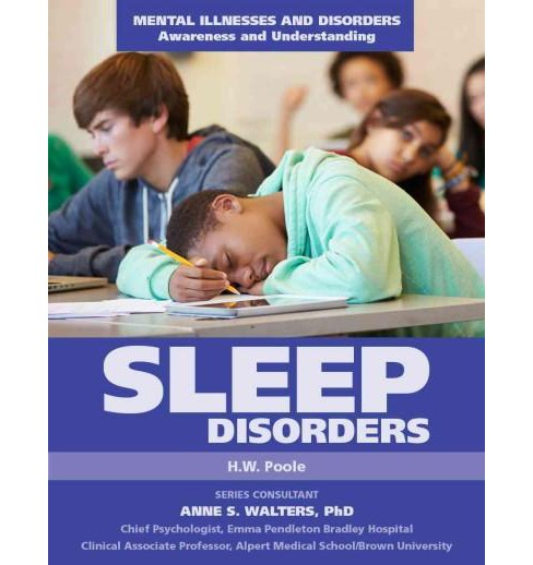 Sleep Disorders (Library) (H. W. Poole) - image 1 of 1
