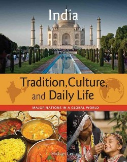 India (Library) (Michael Centore)