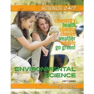 Environmental Science (Library) (Jane P. Gardner)
