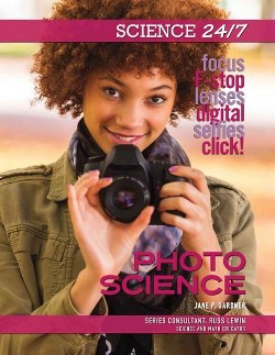 Photo Science (Library) (Jane P. Gardner)
