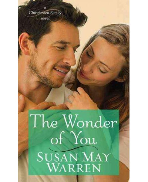 Wonder of You (Large Print) (Library) (Susan May Warren) - image 1 of 1