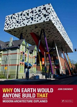 Why on Earth Would Anyone Build That : Modern Architecture Explained (Paperback) (John Zukowsky)