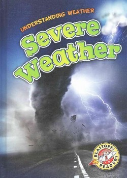 Severe Weather (Library) (Kristin Schuetz)