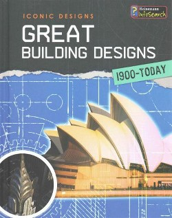 Great Building Designs : 1900-today (Library) (Ian Graham)