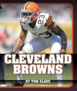 Cleveland Browns (Library) (Tom Glave)