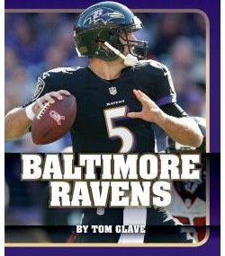 Baltimore Ravens (Library) (Tom Glave)