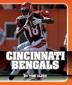 Cincinnati Bengals (Library) (Tom Glave)