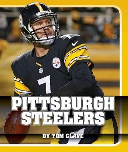 Pittsburgh Steelers (Library) (Tom Glave)