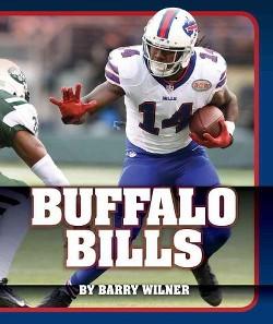 Buffalo Bills (Library) (Barry Wilner)