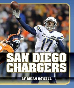 San Diego Chargers (Library) (Brian Howell)