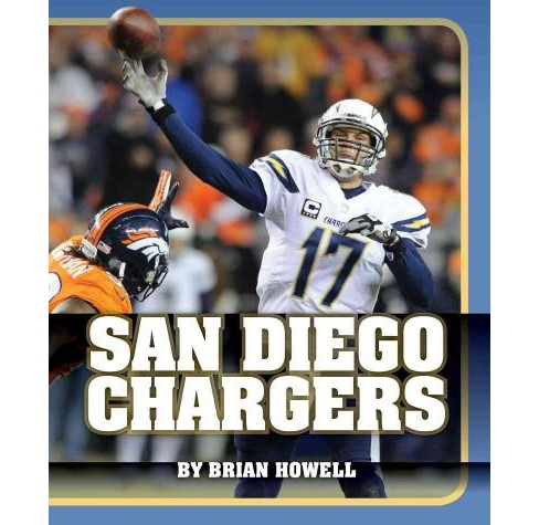San Diego Chargers (Library) (Brian Howell) - image 1 of 1