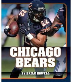 Chicago Bears (Library) (Brian Howell)