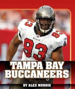 Tampa Bay Buccaneers (Library) (Alex Monnig)