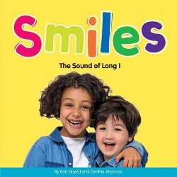 Smiles : The Sound of Long I (Library) (Bob Noyed & Cynthia Amoroso)