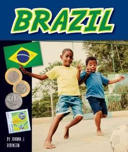 Brazil (Library) (Joanna J. Robinson)