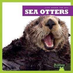 Sea Otters (Library) (Mari Schuh)